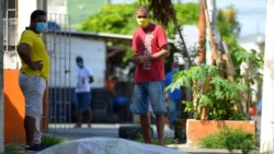 El acelerado aumento de los casos de Covid-19 en Sudamérica está convirtiendo a la región en el