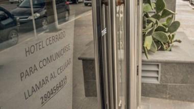 Los hoteles están preparándose para cuando concluya la pandemia y puedan volver a funcionar.