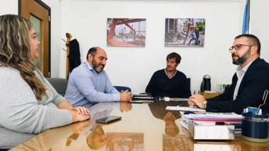 La nueva conducción de Servicoop envió una nota a Matías Kulfas.