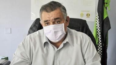 Das Neves, de la Agencia de Seguridad Vial, remarcó el trabajo de control en las rutas de toda la provincia.