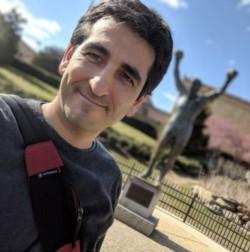 El médico Ramiro Federico Bassi.