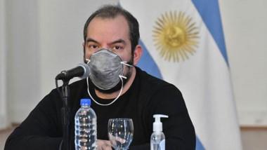"""""""Estamos muy preocupados porque todos los sectores están siendo afectados"""", reconoció Grazzini."""