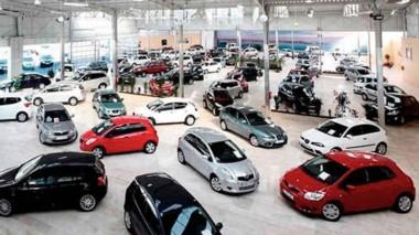 De enero a abril se vendieron 2.240 unidades, lo equivalente a un mes bueno para la provincia.