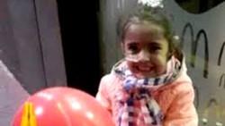 Dalma Aylen López tenía 7 años.