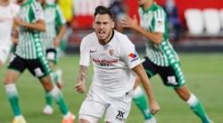 Volvió el Futbol en España con el Derbi Andaluz y la victoria del Sevilla 2-0 sobre el Real Betis.