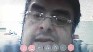 Marcelo Navarro seguirá en prisión. Había pedido su condicional.