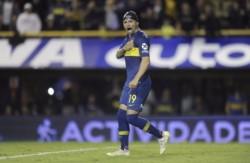 La respuesta de Mauro Zárate ante las recientes críticas de dirigentes de Vélez.