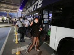 Compensación de emergencia por hasta 50 millones de pesos a las empresas de transporte automotor de pasajeros de larga distancia, que hayan prestado servicios
