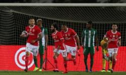 Con goles de Seferovic y Weigl, Benfica venció 2-1 a Rio Ave de visita.