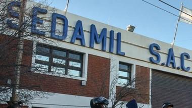 Hoy es el día 47 de reclamo de los trabajadores en la planta textil.