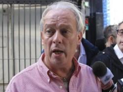 El secretario general de la Unión del Personal Civil de la Nación (UPCN), Andrés Rodríguez, dijo que los trabajadores públicos vienen perdiendo poder adquisitivo desde 2018. (Archivo)