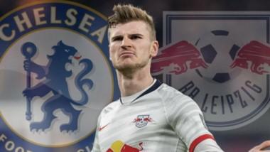 Timo Werner es nuevo jugador del Chelsea. Acuerdo entre clubes completamente cerrado. A falta de superar con éxito las pruebas médicas, se sumará a los blues en julio.
