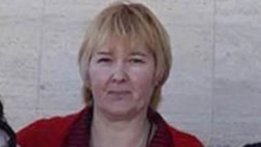 Berta Thachek. La madre víctima.