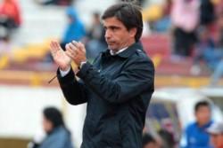 avier Sanguinetti será el sucesor del entrenador Julio Falcioni, que pasará a ser el manager.