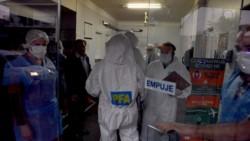 Coronavirus: suman 569 los muertos y hay 18.319 casos confirmados en el país,