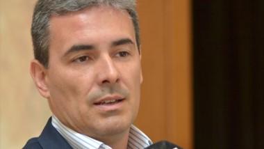 El ministro Cerdá se mostró optimista sobre el futuro de la actividad.