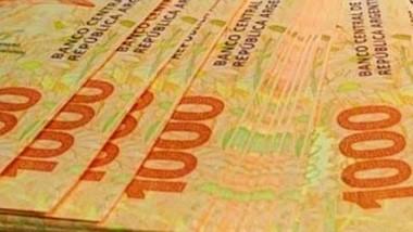 En la primera quincena de junio Chubut recibió 825 millones de pesos.
