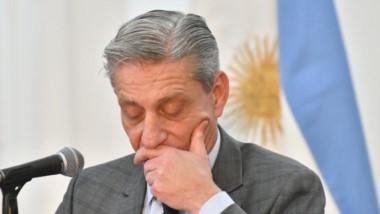 Piedras. El gobernador Arcioni necesita una oxigenación urgente de algunos ministros para avanzar.