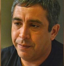 Santillán dejó de ser policía.