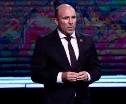 Gonzalo Belloso, dirigente de la Conmebol, ratificó el comienzo de la Copa Sudamericana