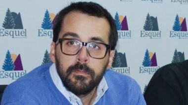 Martin Taccetta, de Hacienda.