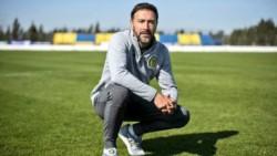 Mañana lo presentan en la Ciudad Deportiva de Granadero Baigorria pero la firma del contrato será después del 1 de julio.