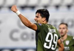 Giovanni Simeone volvió a marcar: en la última jugada del partido, el hijo del Cholo anotó el gol del triunfo.