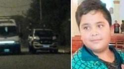Fernando, un nene de 12 años que se encontraba sentado en la puerta de su casa en la ciudad de Salta, murió tras recibir un tiro en el abdomen.