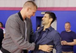 Nikola Jokic dio positivo de Covid-19 tras participar la semana pasada en el Adria Tour, organizado por Novak Djokovic en Serbia.