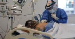 Coronavirus en la Argentina: registran 23 muertos y 2401 casos nuevos en el día.