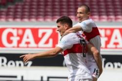 A pesar de perder 3-1 contra Darmstadt en la última fecha, el equipo de Nico González y Mateo Klimowicz sube a la máxima categoría de Alemania.