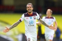 El Southampton derrotó al Watford y Danny Ings alcanzó los 18 goles en la temporada.
