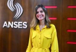 La directora ejecutiva de ANSeS, Fernanda Raverta, anticipó que el tercer pago del IFE sólo será para personas que residan en dónde la cuarentena