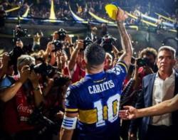 Boca rechazó la contraoferta de Carlos Tevez. No aceptan el contrato por 6 meses.
