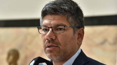 Gabriel Aguilar contó de que manera realizaron la distribución.