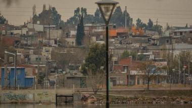 Atención. La ola polar llegó al Valle y está todo dispuesto para atender a los barrios más vulnerables.