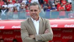 Lucas Pusineri insiste en la llegada de Lucas Biglia a Independiente.