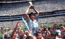 Se cumplen 34 años del histórico título mundial conseguido en México de la mano de Maradona.