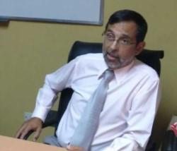 Fiscal general Fernando Rivarola