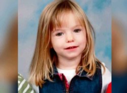 Se investiga a un sospechoso por la desaparición de Madeleine McCann después de 13 años de su caso.