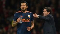 Ezequiel Garay se despide del Valencia CF tras 4 temporadas siendo uno de los mejores centrales del club.