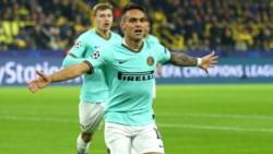 El delantero tiene casi todo acordado con Barcelona, aunque falta su salida de Inter. El Merengue, según anunicaron en Italia, ya está en carrera por él.