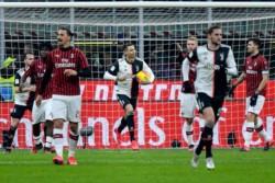 Las semifinales de la Copa Italia, Juventus-Milan y Napoli-Inter, tienen fechas confirmadas al igual que el partido final.