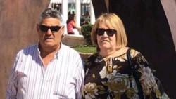 Que se muere, que no se muere. Carmen aún no puede creer que su marido, José Padilla, de 60 años, haya fallecido.