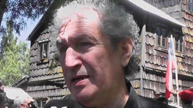 Juan Matamala sigue siendo sinónimo del periodismo cordillerano.