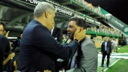 El actual DT de Defensa y Justicia se refirió al entrenador de River.