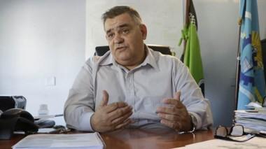 El subsecretario de Seguridad Vial, Leonardo Das Neves, contó que los accidentes se redujeron en cuarentena.