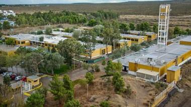El CENPAT acompañó el desarrollo y crecimiento de Puerto Madryn a lo largo de las décadas.
