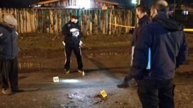 El homicidio volvió a potenciar el flagelo de las drogas y el alcohol.