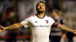 Ignacio Scocco fue anunciado oficialmente como nuevo jugador de Newell's.